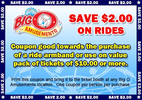 Save $2.00 on Rides